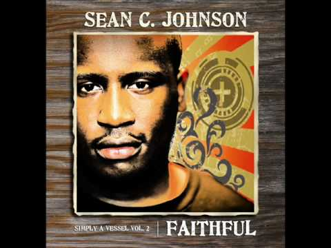 Sean C. Johnson- Thy Will Be Done