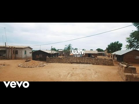 Opanka - Hajia [Official Video] ft. Jaguar