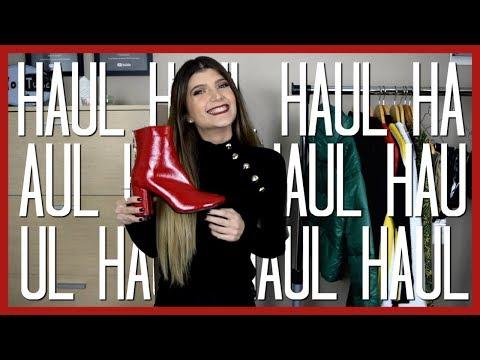 Τι πήρα στις εκπτώσεις - ft. Dodo (ΣΟΠΙ ΣΤΑΡ) - HAUL | katerinaop22