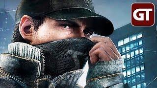 Thumbnail für Gute Spiele, schlechter Ruf – Watch Dogs – GT-Talk #68