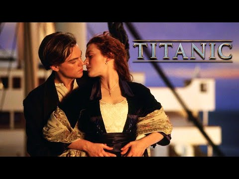 movie analysis of titanic