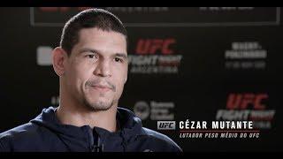 UFC Argentina: Brasileiros celebram primeiro evento no país
