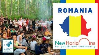 Romania Trip Description