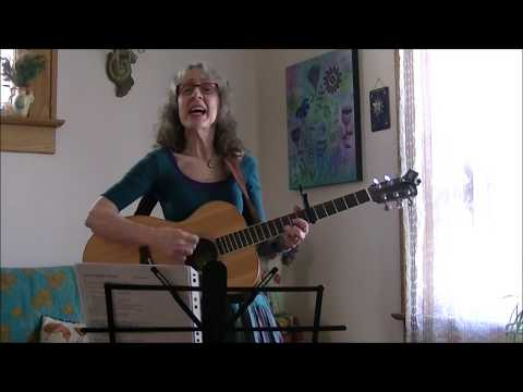 """""""Such a Lot of Things"""" (I Love About Livin') original song"""