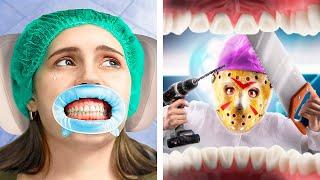 Типы пациентов на приеме у доктора cмотреть видео онлайн бесплатно в высоком качестве - HDVIDEO