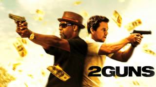 2 Guns - Einstein - Soundtrack Score HD