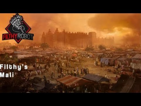 Game 473: Mali (SP Deity) Part 3