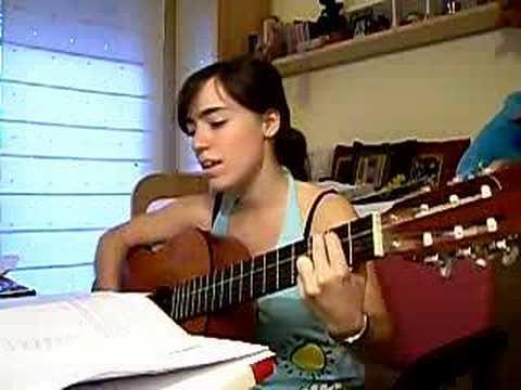 letra cancion antologia de shakira: