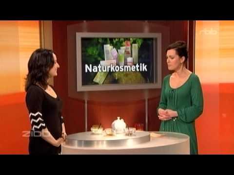 Naturkosmetik - Dr. Yael Adler