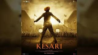 Best pictures of Akshay Kumar up coming movie KESARI ( world picture)