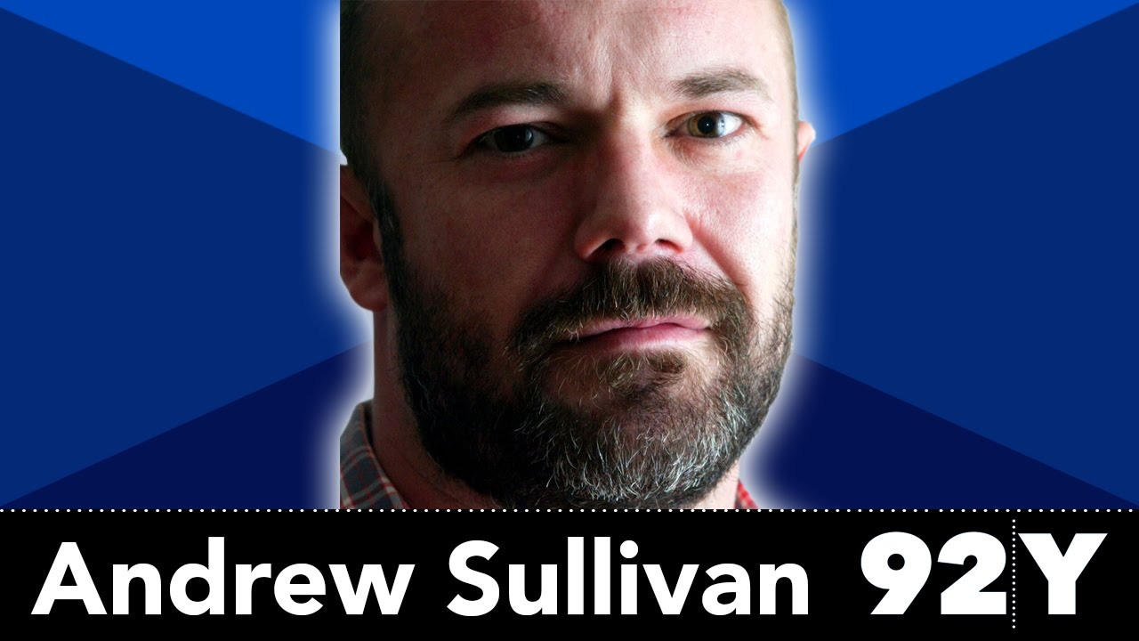 journalism and andrew sullivan essay