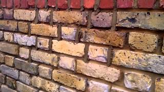 Brick Pointing (Weatherstruck) thumbnail
