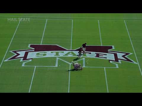 Mississippi State Football - That Day is Gonna Come