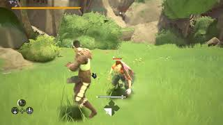 """[Absolver] Game-Play 015 ... The """"Baguazhang"""" Deck"""