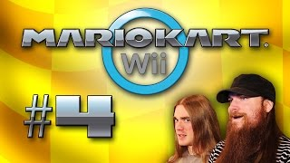 Mario Kart Wii: Directional Vertigo - PART 4 - Smooth McBros