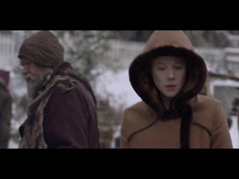 Grace Emberly - Zoe Boyle | Frontier | Discovery Canada