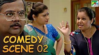 Gujjubhai Most Wanted | Best Comedy Scene 02 | Siddharth Randeria & Jimit Trivedi
