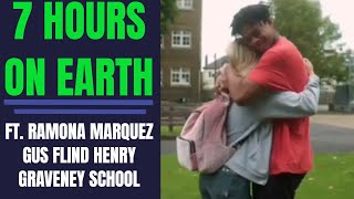 7 Hours on Earth | Ft. Ramona Marquez, Gus Flind Henry | Official Selection At Sochi Film Festival