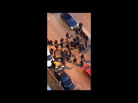 Армяне в Москве сегодня решили проявить солидарность с протестующими в Армении