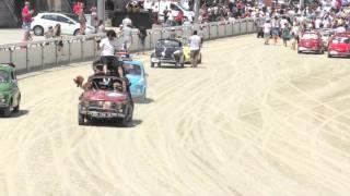 Скачать 28 Meeting Fiat 500 Club Italia 2011 A Garlenda Parata Ippodromo