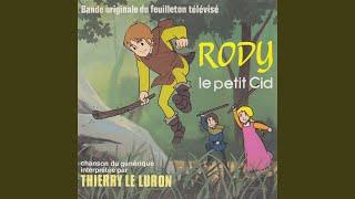 Rody le petit Cid (Version instrumentale) (Bande originale du feuilleton télévisé)