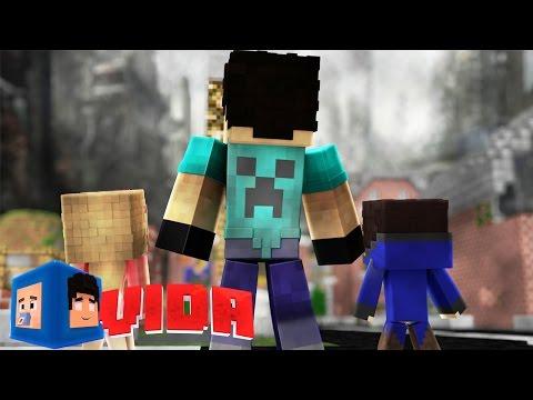Minecraft : O FIM ESTÁ PRÓXIMO !!! #111 (MINECRAFT VIDA )