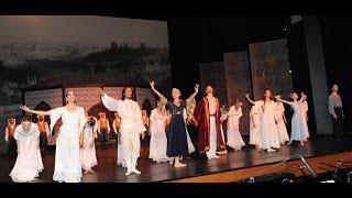 Görkemli salonda muhteşem gösteri (Harem Balesi) (17 Haziran 2010)