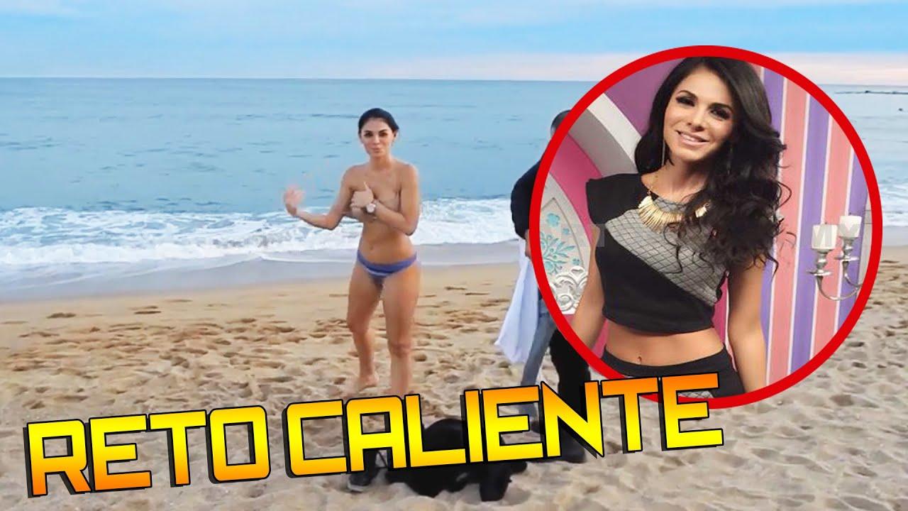 Una playa nudista de Estados Unidos de América  CuantoSexo