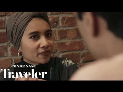 Yuna Shares a Taste of Malaysia in NYC | Condé Nast Traveler