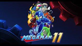 Mega Man 11 przywraca blask! [#01 jGierki]