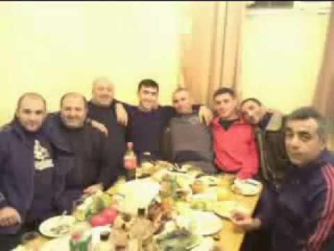 Armenia Քեֆ բանտում