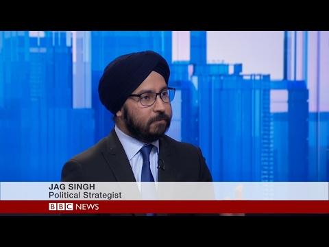 BBC News: World Business Report   2017 02 20