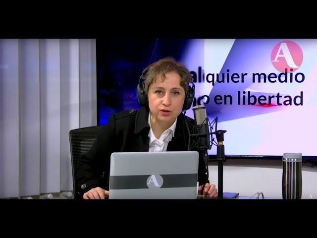 Así inició #AristeguiEnVivo este 17 de enero 2018