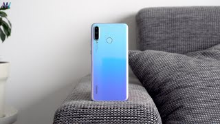 Huawei P30 Lite New Edition | a 2019 smartphone in 2020