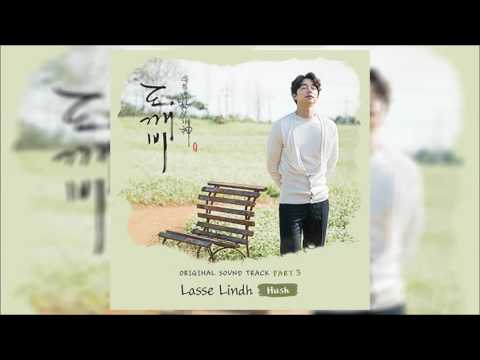 [OST] Hush || Lasse Lindh || Goblin OST Part 3 DOWNLOAD MP3