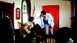Richard Pryor in Which Way Is Up? clip