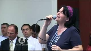Ligia Bodea - Samaritean milos