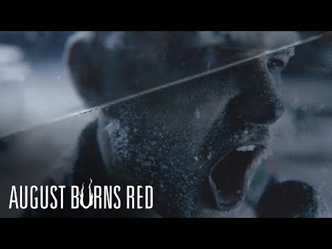 August Burns Red - The Frost (Official Music Video) Mp3