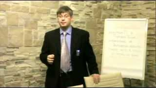Семь шагов  визита торгового представителя Подготовка(Компания
