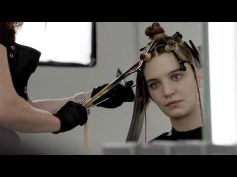 TIGI | SHIFT Collection 2017 | Behind the Scenes
