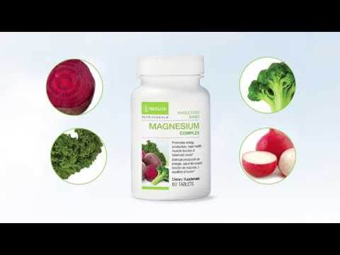 4 Signs of Magnesium Deficiency & How to Supplement | Magnesium Complex