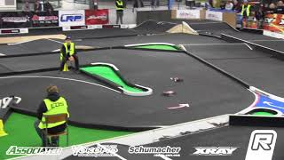 2017/18 Euro Offroad Series Rd1 - 2wd Qualifying Rd1