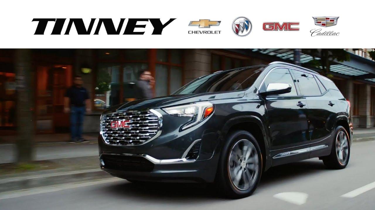 Gmc Terrain Lease Deals >> 2019 Gmc Terrain Suv Special Lease Offers Tinney Automotive
