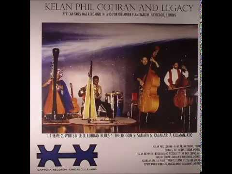 Philip Cohran The Artistic Heritage Ensemble The Malcolm X Memorial A Tribute In Music