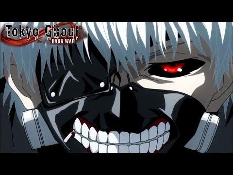 Tokyo Ghoul: Dark War !!! O Chorão do Kaneki No Seu Celular ! Omega Play