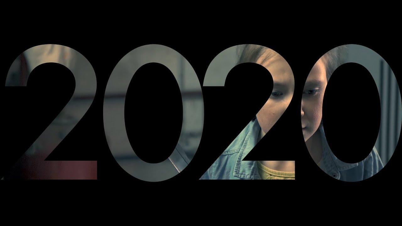 2020 - Court Métrage #confinetonfilm