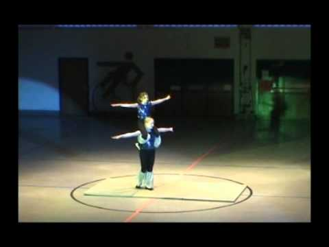 Duo Akrobatik - YouTube