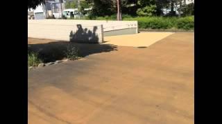レーザーテック 阪神福駅からの徒歩動画