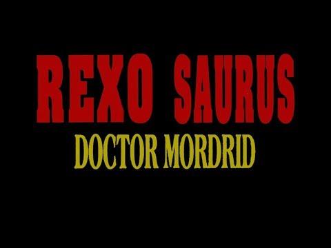 Download Rexosaurus (1992) - DEUTSCHER TRAILER