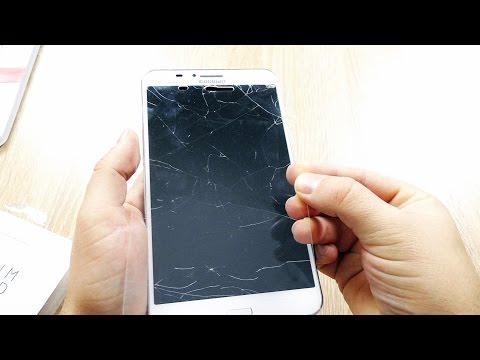 Зачем нужны ЗАЩИТНЫЕ СТЁКЛА для Смартфонов и Планшетов? Стоит ли их клеить?